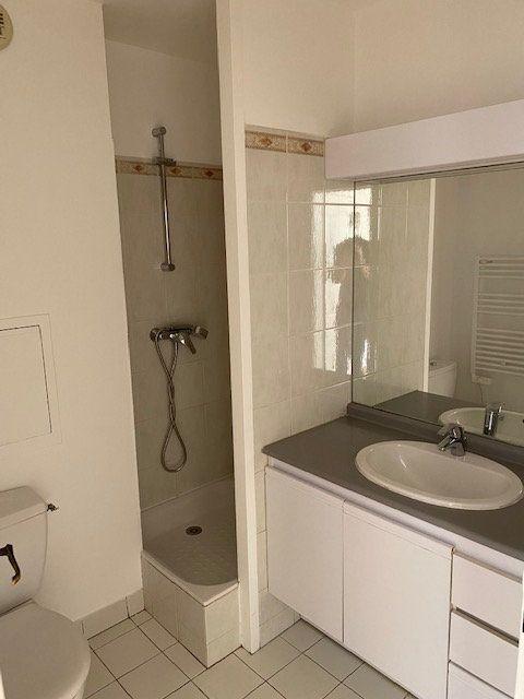 Appartement à louer 1 25.52m2 à Rosny-sous-Bois vignette-7