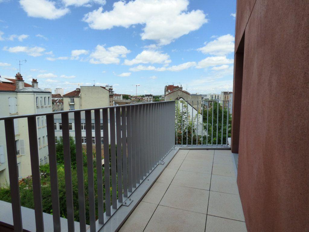 Appartement à vendre 4 74m2 à Noisy-le-Sec vignette-1