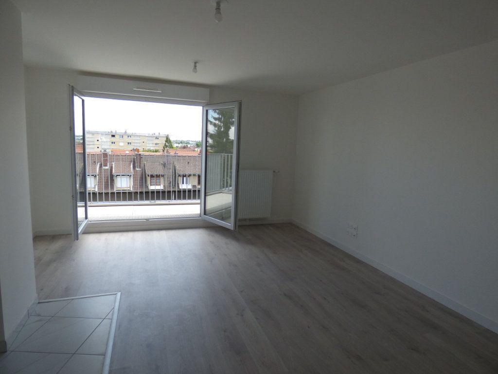 Appartement à vendre 4 74m2 à Noisy-le-Sec vignette-6