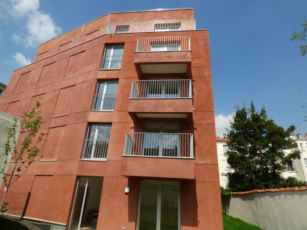Appartement à vendre 4 74m2 à Noisy-le-Sec vignette-7