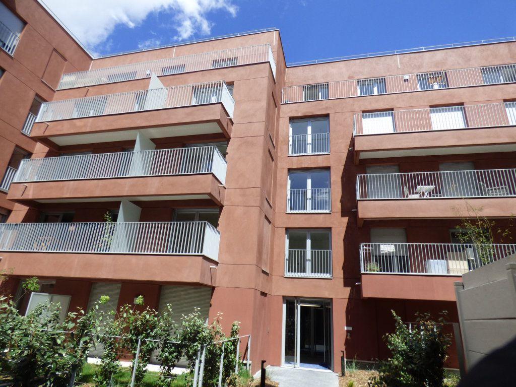 Appartement à vendre 4 74m2 à Noisy-le-Sec vignette-8