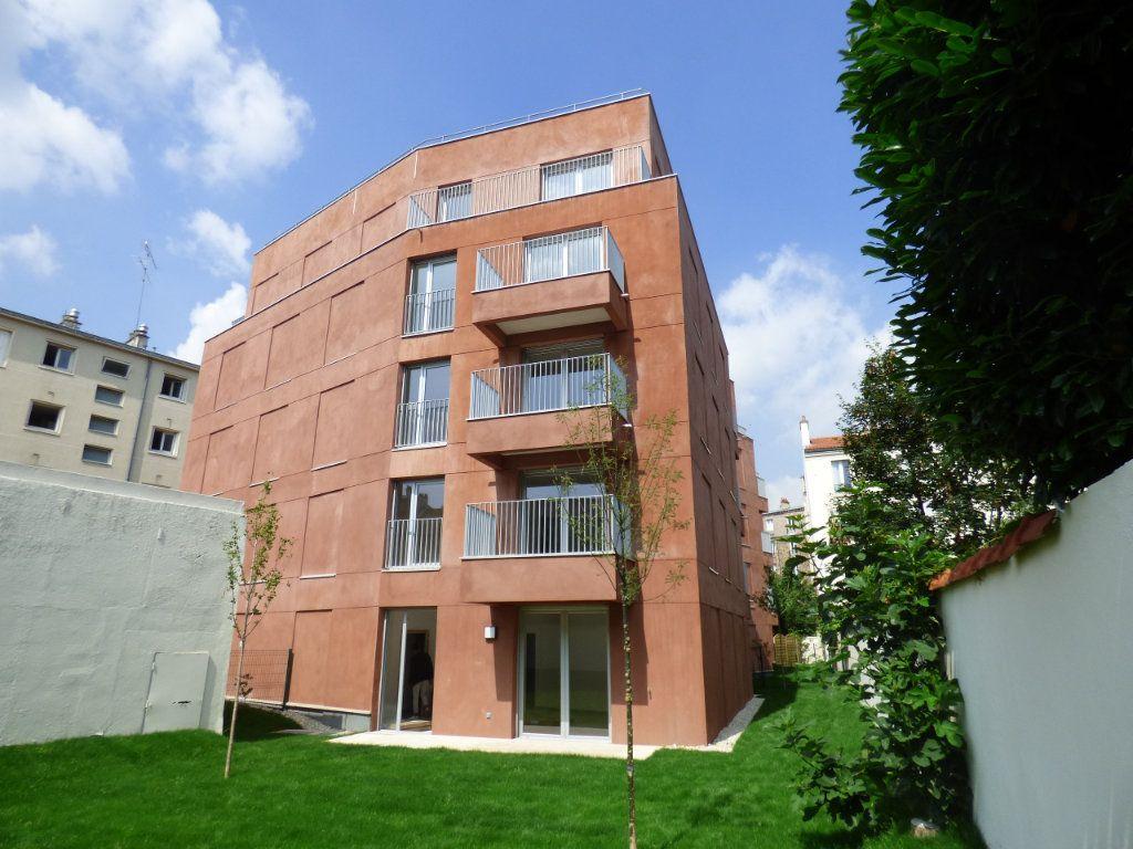 Appartement à vendre 4 74m2 à Noisy-le-Sec vignette-9