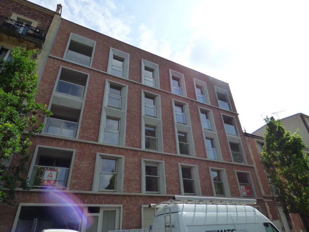 Appartement à vendre 4 74m2 à Noisy-le-Sec vignette-10
