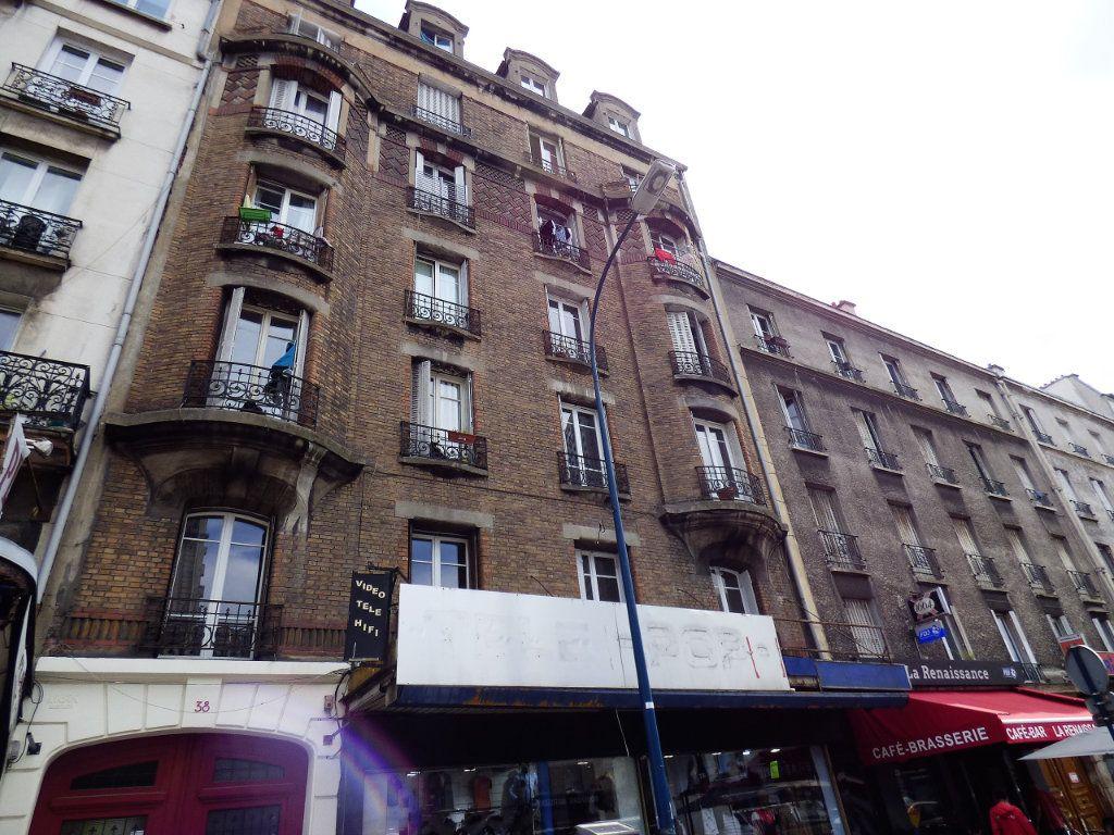 Appartement à vendre 1 10.18m2 à Pantin vignette-1