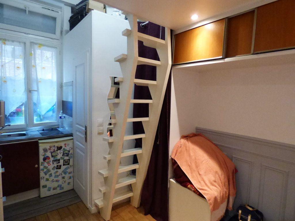 Appartement à vendre 1 10.18m2 à Pantin vignette-4