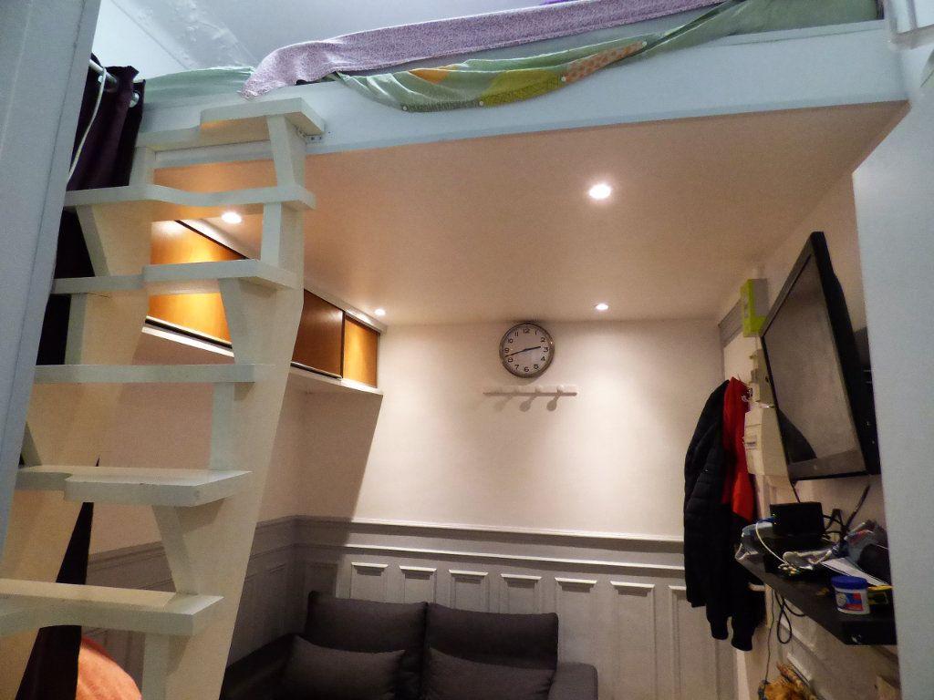 Appartement à vendre 1 10.18m2 à Pantin vignette-5