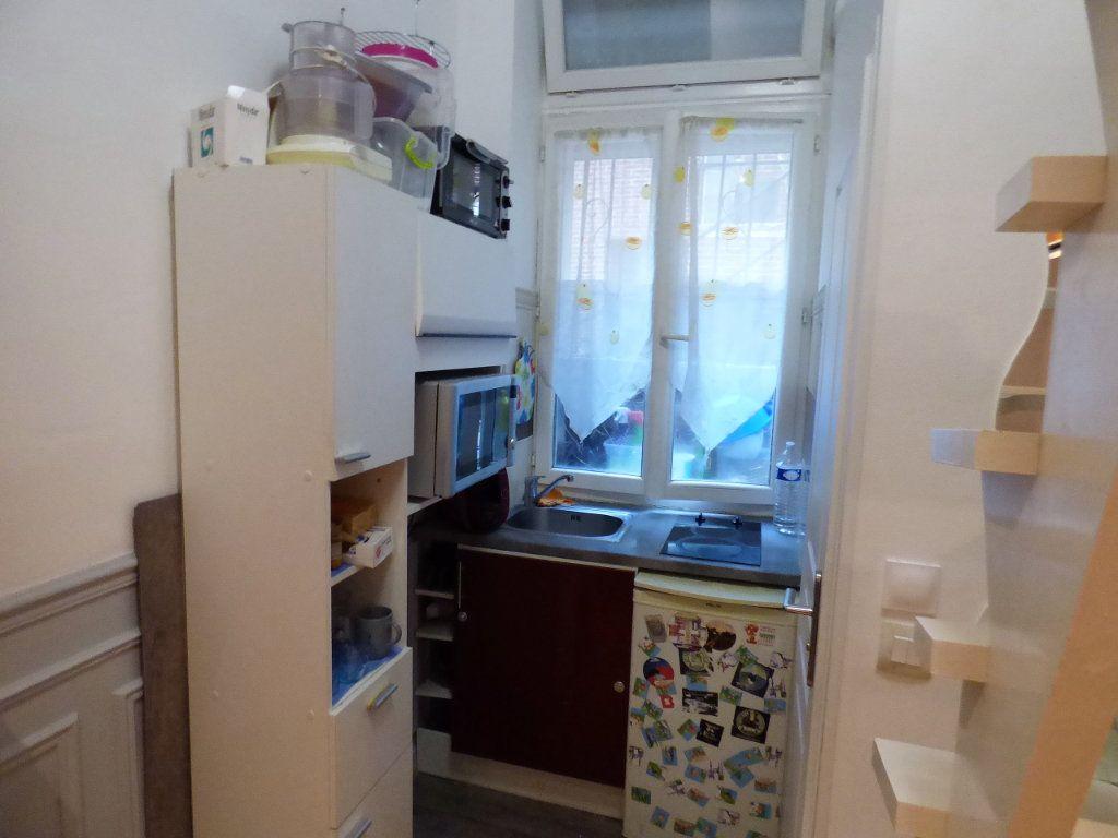 Appartement à vendre 1 10.18m2 à Pantin vignette-6