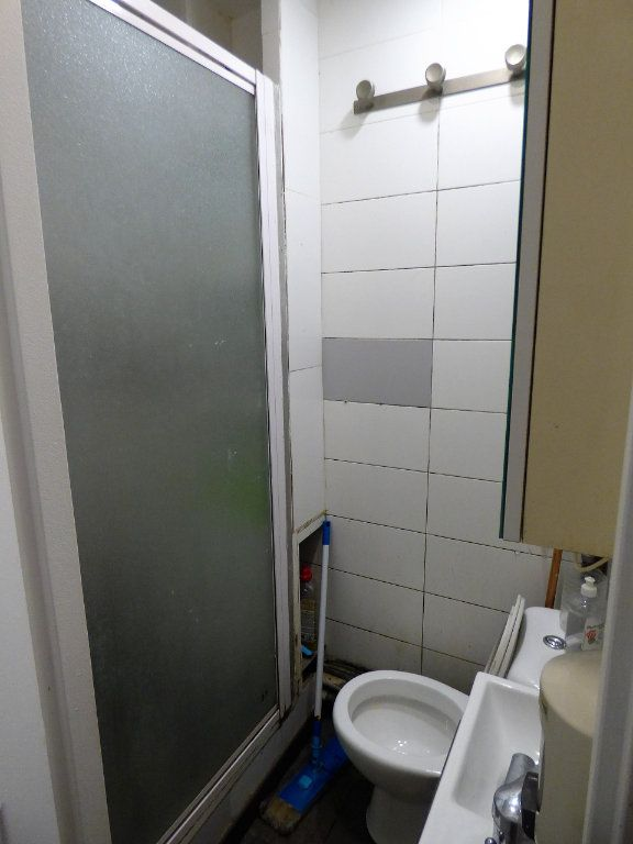 Appartement à vendre 1 10.18m2 à Pantin vignette-8