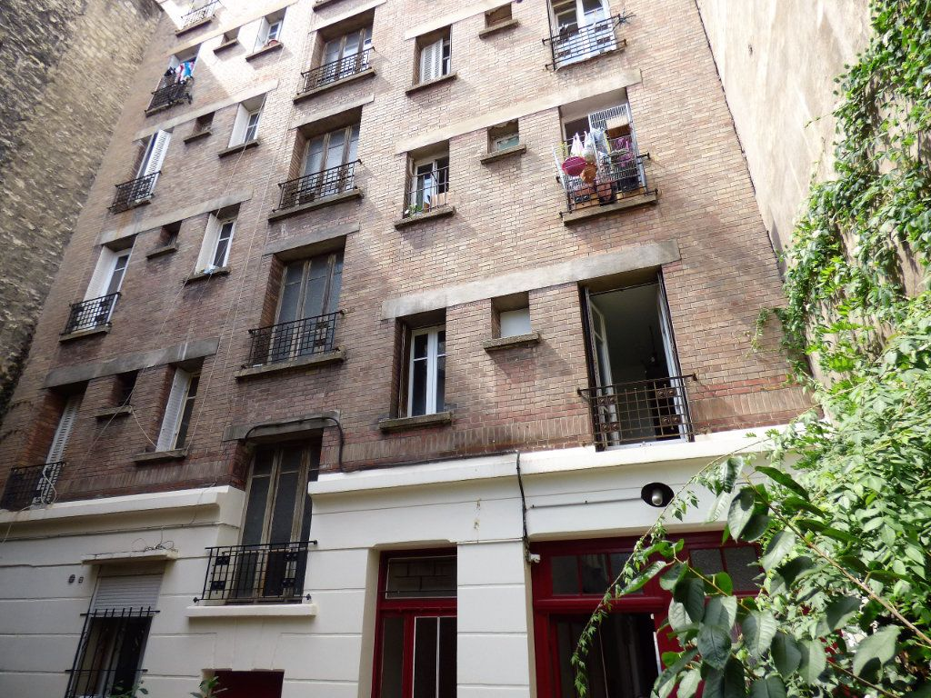 Appartement à vendre 1 10.18m2 à Pantin vignette-9