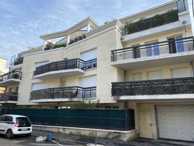 Appartement à louer 1 28.59m2 à Nogent-sur-Marne vignette-1