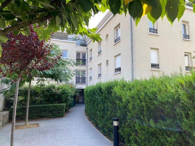 Appartement à louer 1 28.59m2 à Nogent-sur-Marne vignette-3