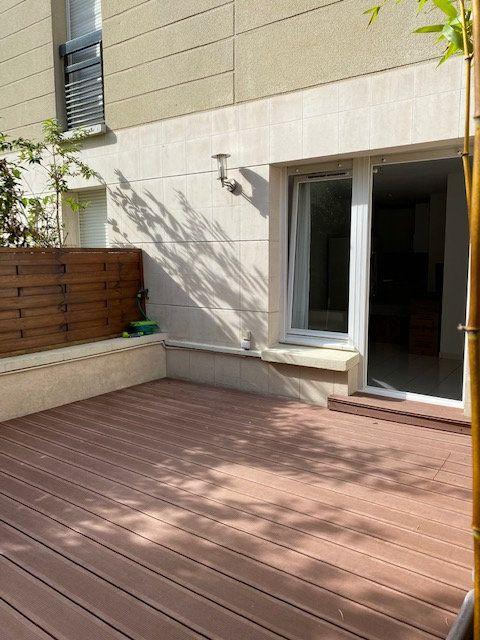 Appartement à louer 1 28.59m2 à Nogent-sur-Marne vignette-6