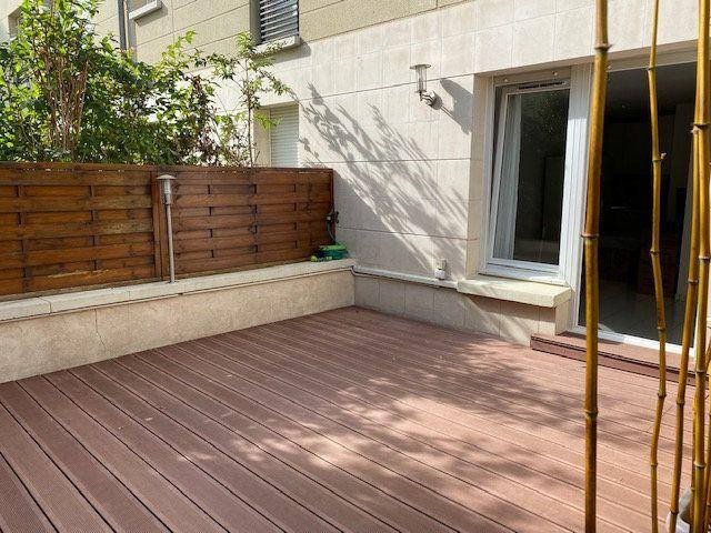 Appartement à louer 1 28.59m2 à Nogent-sur-Marne vignette-7