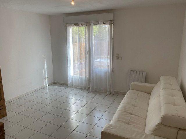 Appartement à louer 1 28.59m2 à Nogent-sur-Marne vignette-9