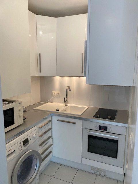 Appartement à louer 1 28.59m2 à Nogent-sur-Marne vignette-10