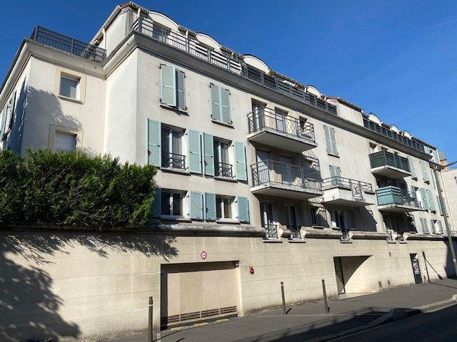 Appartement à louer 3 61.95m2 à Rosny-sous-Bois vignette-1
