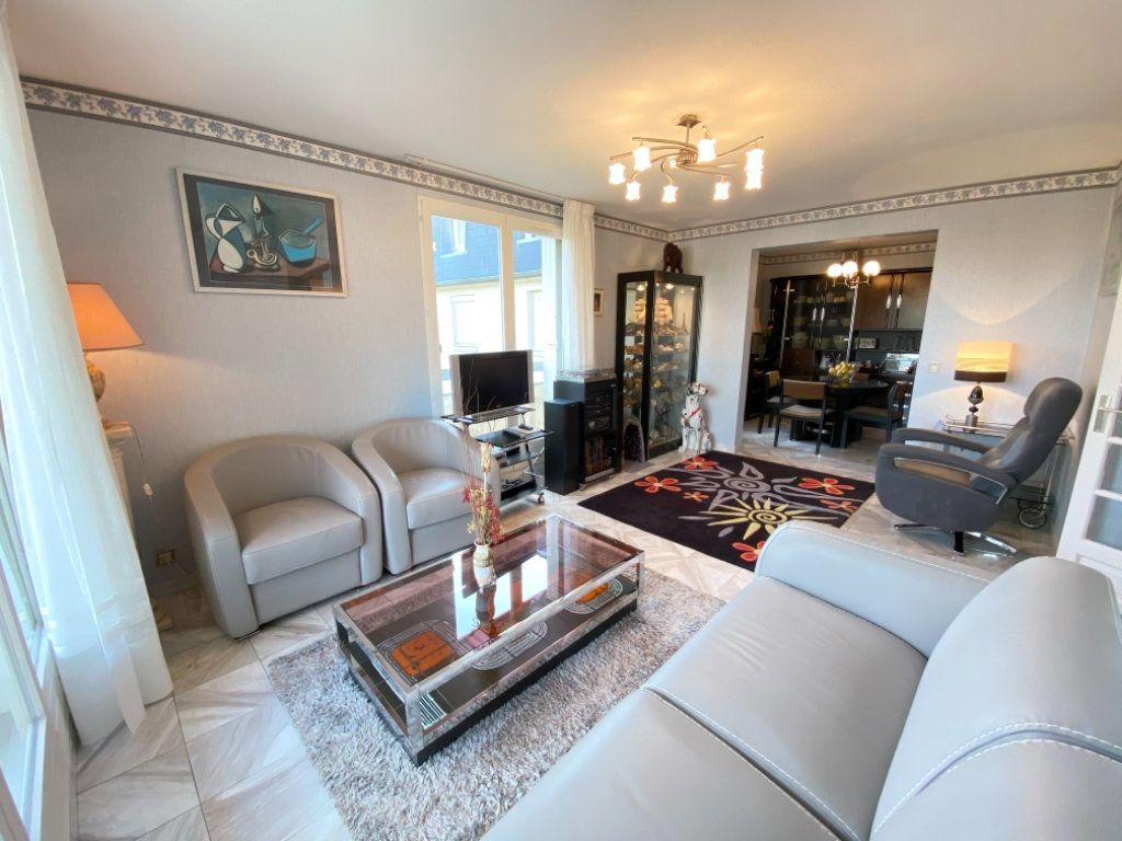Appartement à vendre 4 72.64m2 à Ozoir-la-Ferrière vignette-1