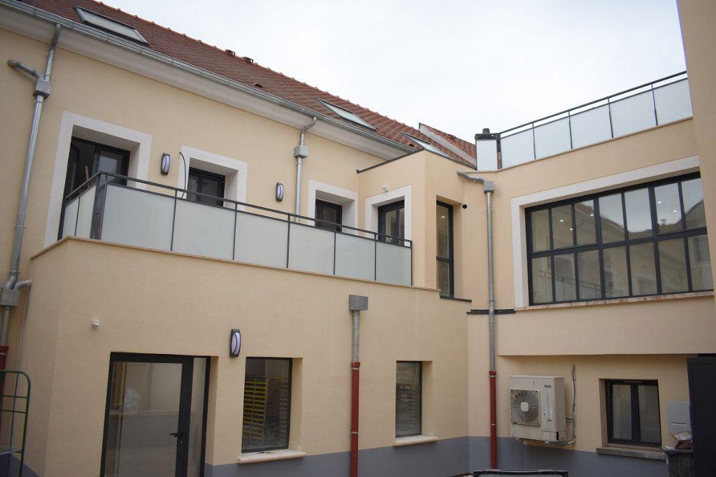 Appartement à louer 2 45m2 à Ozoir-la-Ferrière vignette-2