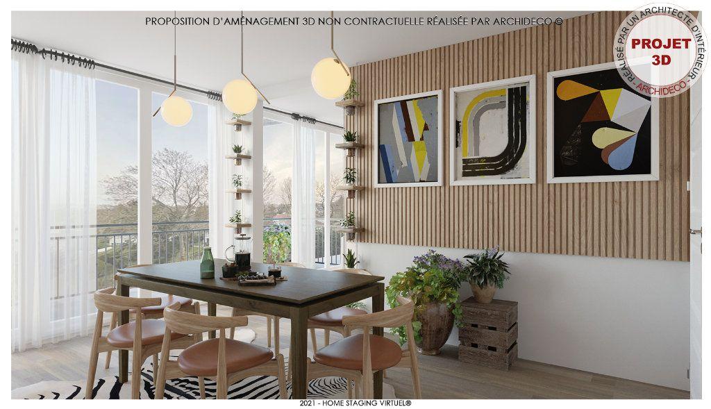 Appartement à vendre 3 80m2 à Gretz-Armainvilliers vignette-1