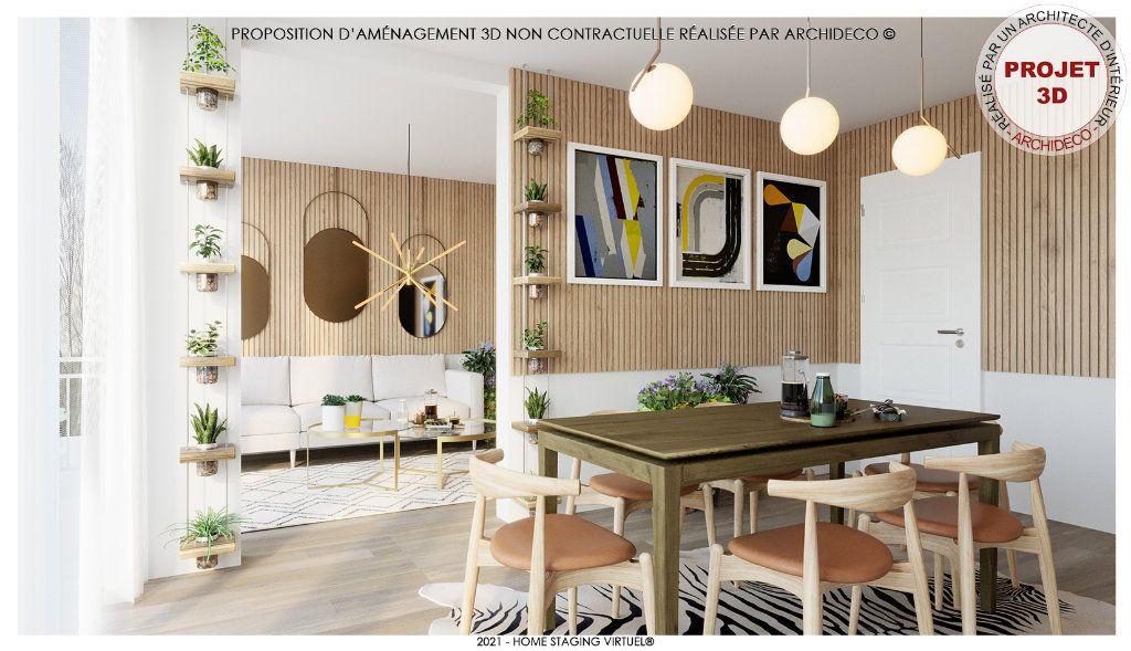Appartement à vendre 3 80m2 à Gretz-Armainvilliers vignette-2