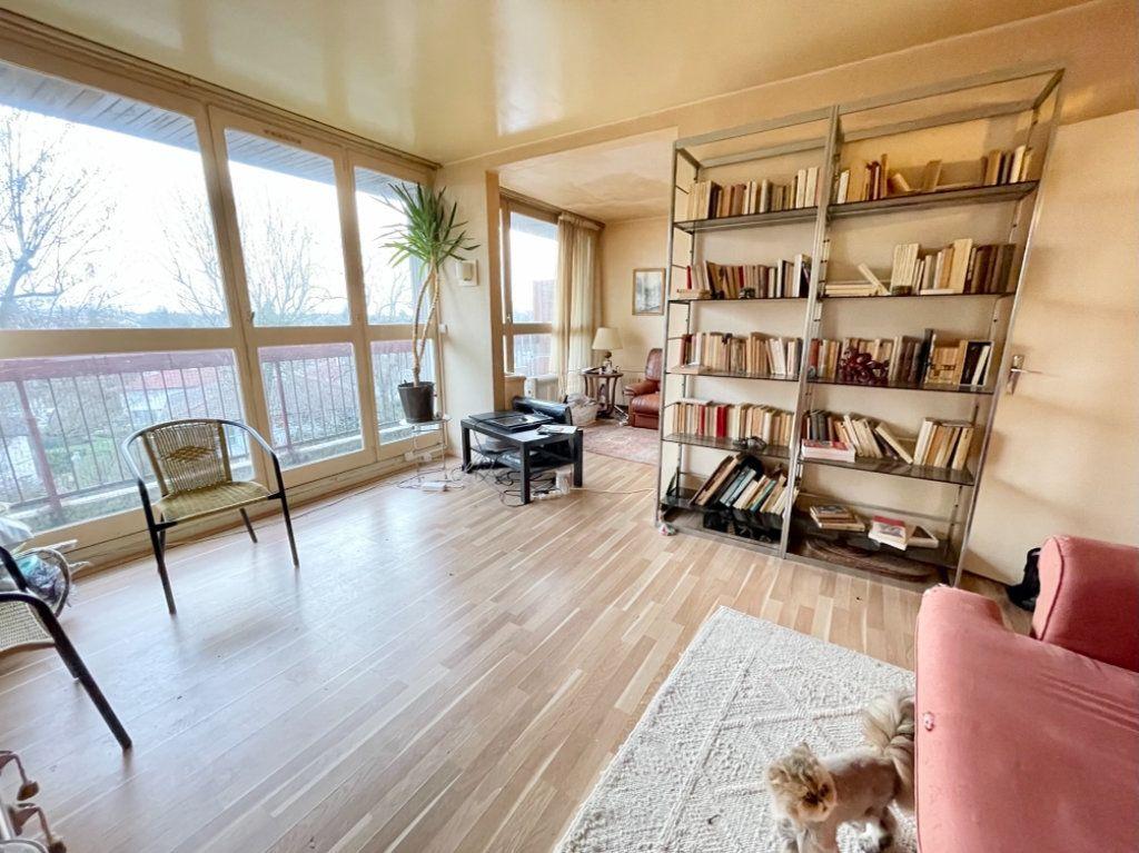 Appartement à vendre 3 80m2 à Gretz-Armainvilliers vignette-4