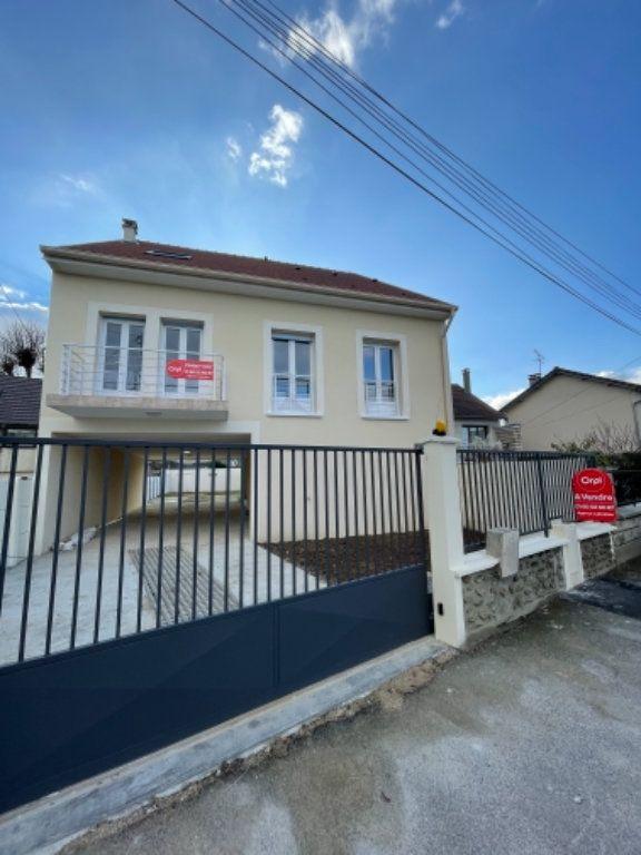 Appartement à vendre 3 50.01m2 à Ozoir-la-Ferrière vignette-1