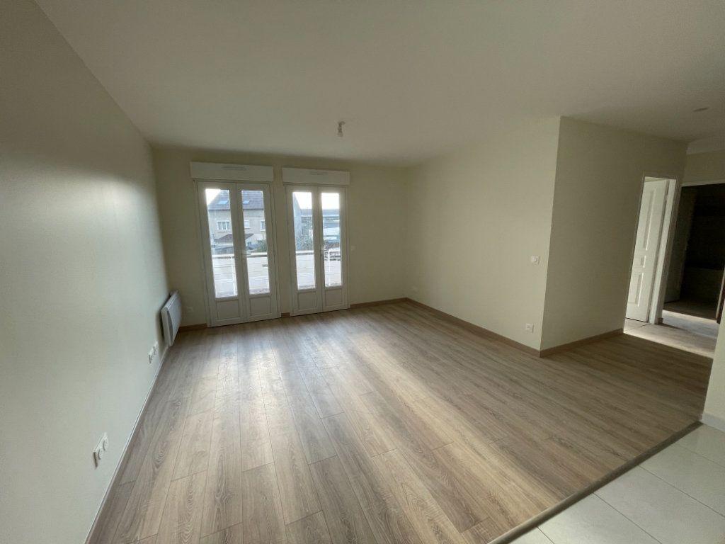 Appartement à vendre 3 50.01m2 à Ozoir-la-Ferrière vignette-2