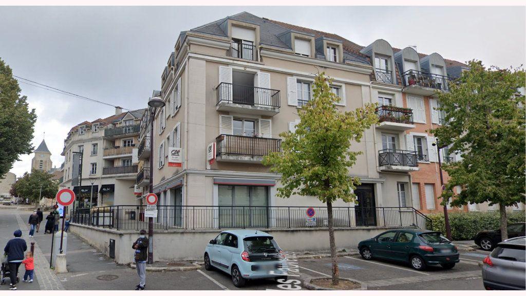 Appartement à vendre 5 95m2 à Villiers-sur-Marne vignette-2