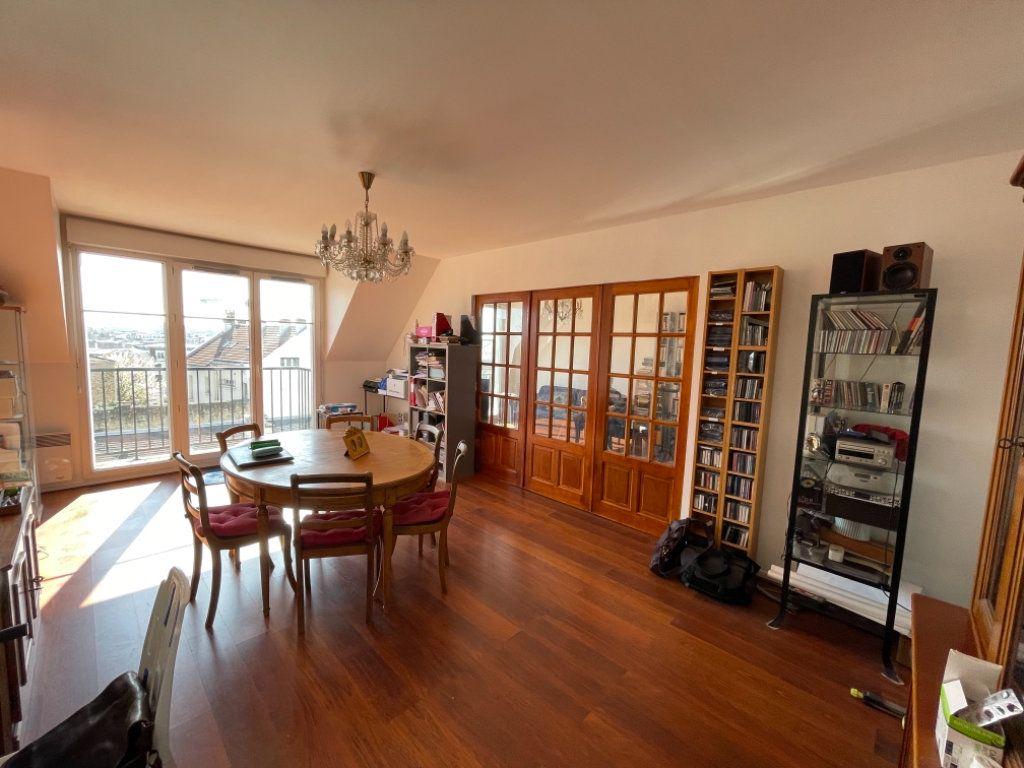 Appartement à vendre 5 95m2 à Villiers-sur-Marne vignette-3