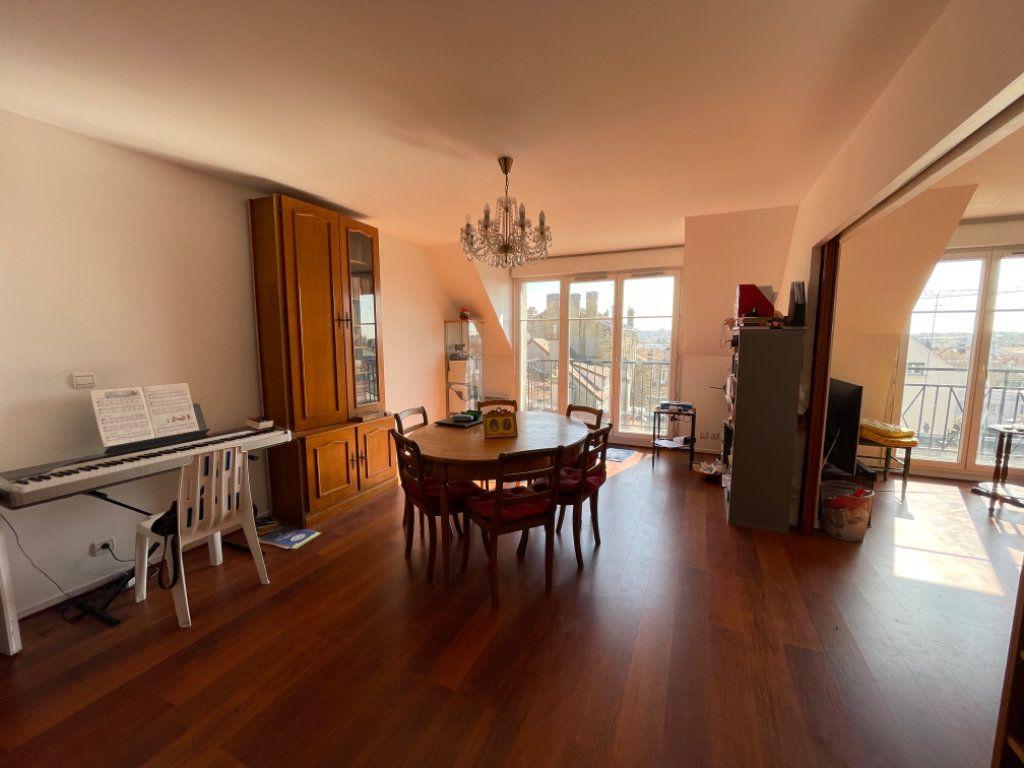 Appartement à vendre 5 95m2 à Villiers-sur-Marne vignette-4