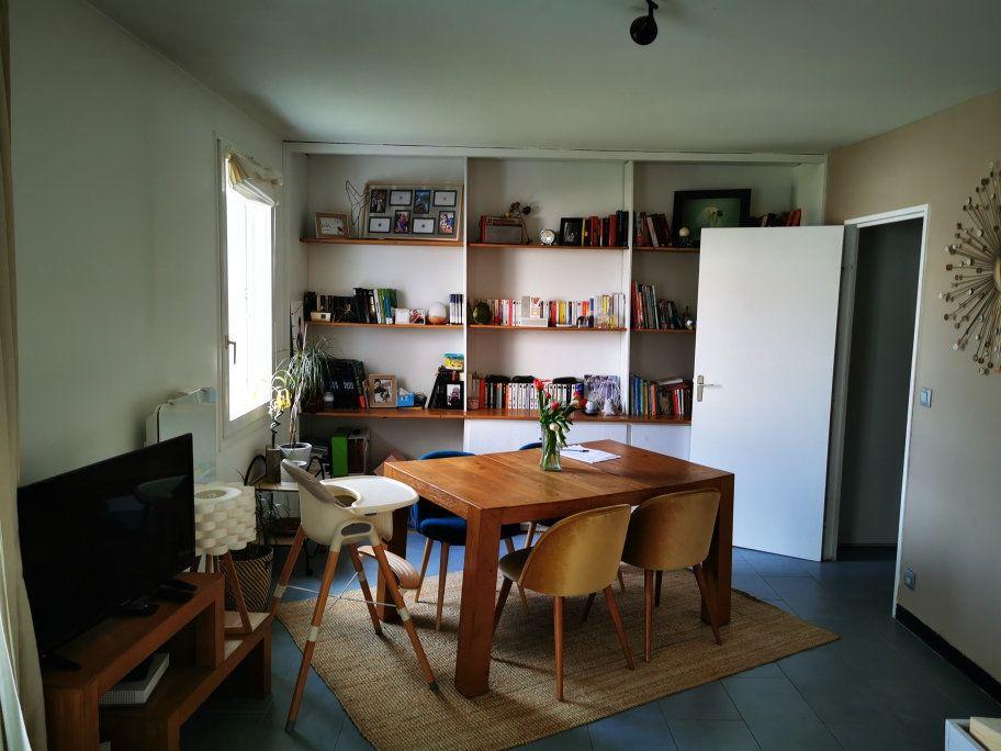 Appartement à vendre 3 60.48m2 à Ozoir-la-Ferrière vignette-1