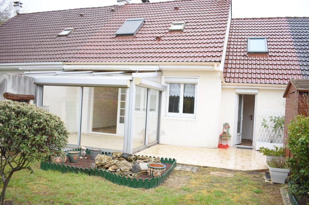 Maison à vendre 5 88m2 à Ozoir-la-Ferrière vignette-1