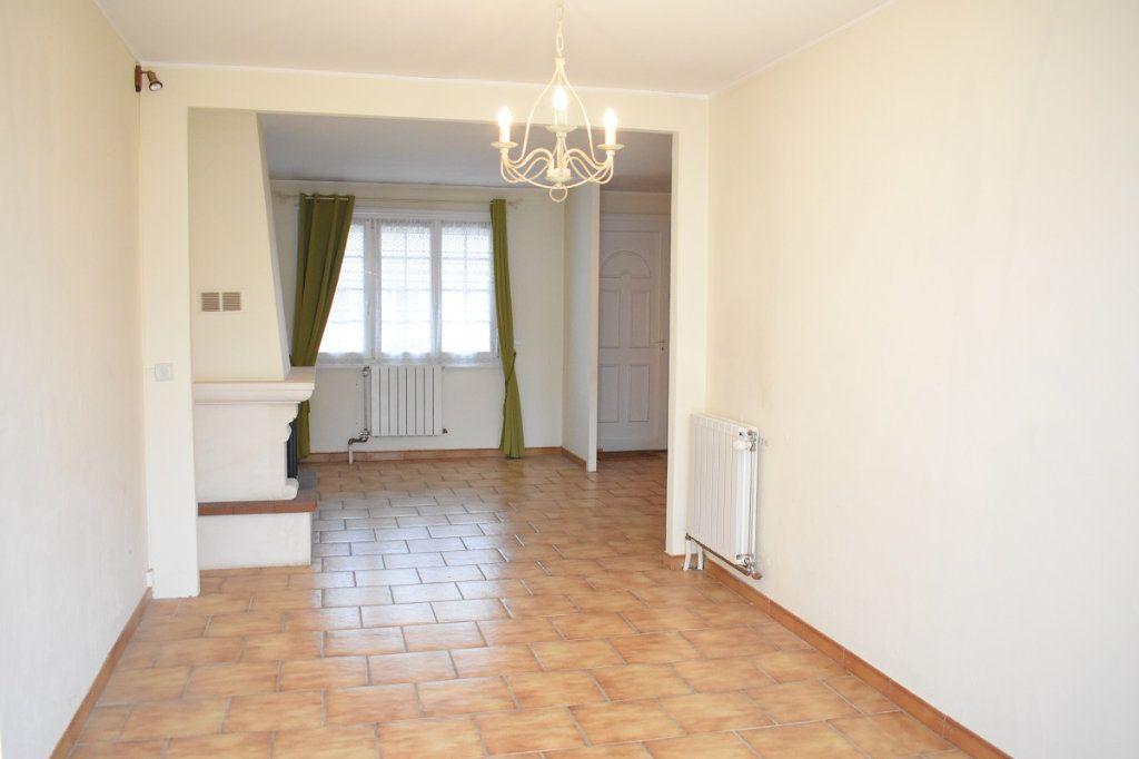 Maison à vendre 5 88m2 à Ozoir-la-Ferrière vignette-4
