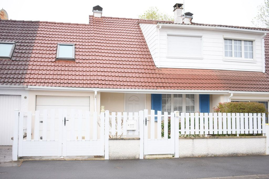 Maison à vendre 5 88m2 à Ozoir-la-Ferrière vignette-5