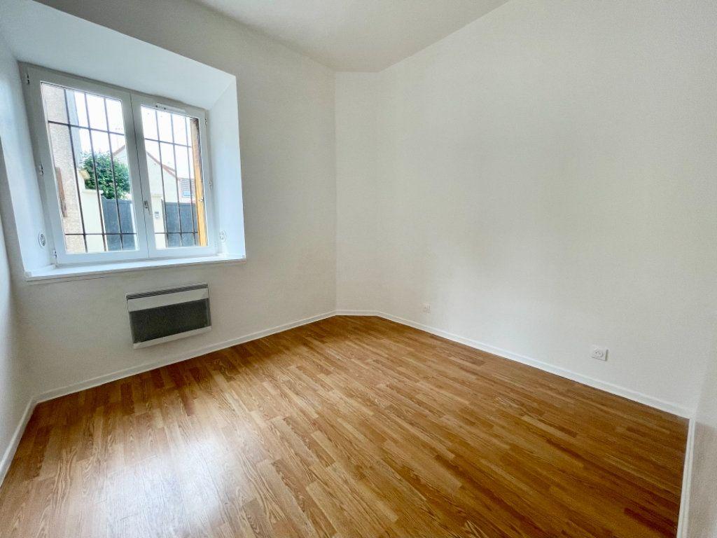 Appartement à vendre 2 33.32m2 à Ozoir-la-Ferrière vignette-2