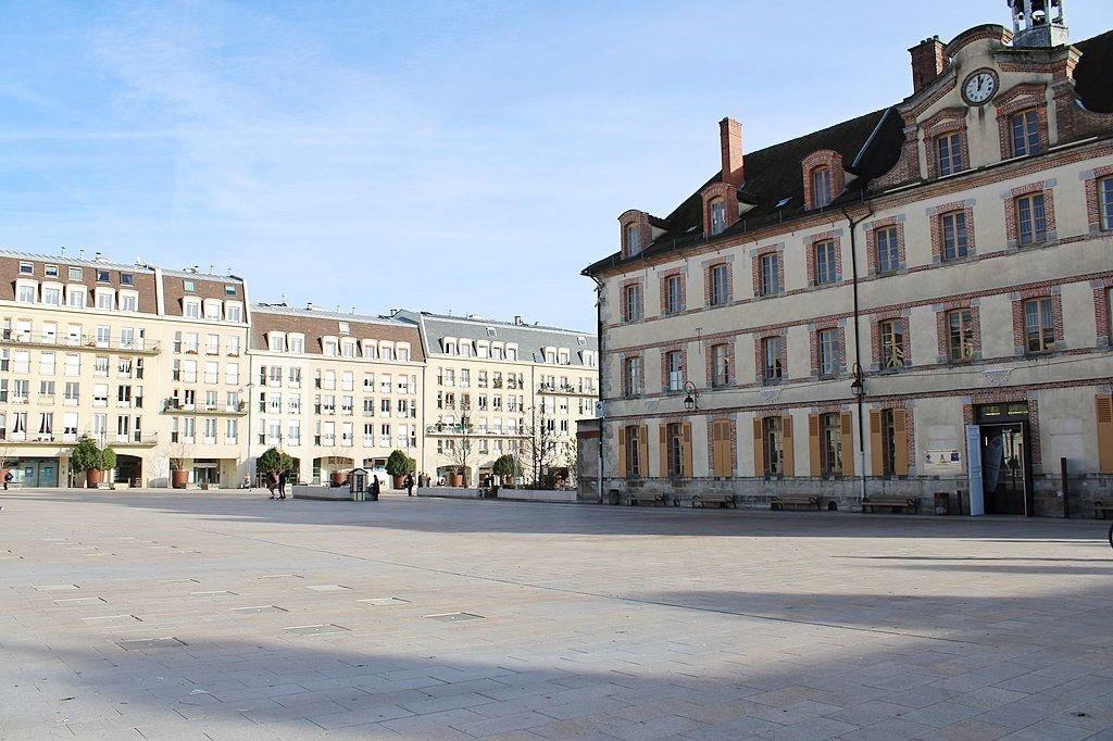 Appartement à louer 2 41.88m2 à Fontainebleau vignette-5