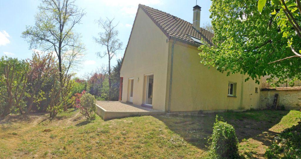Maison à louer 6 169m2 à Montigny-sur-Loing vignette-10