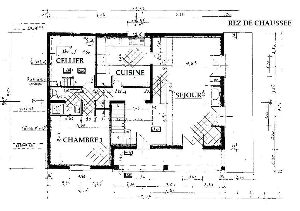 Maison à louer 6 169m2 à Montigny-sur-Loing vignette-11