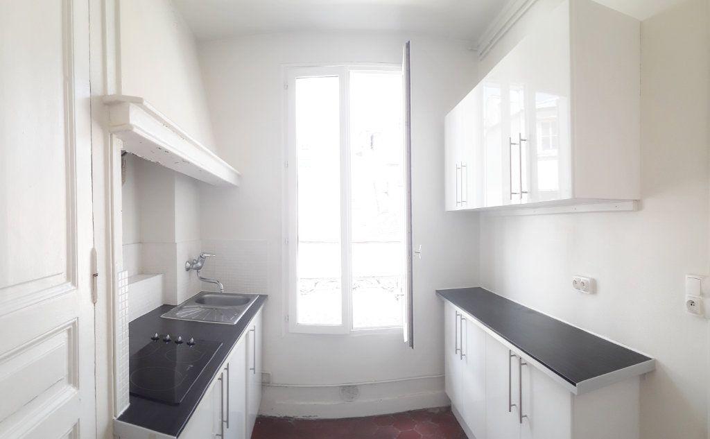 Appartement à louer 3 75m2 à Fontainebleau vignette-5