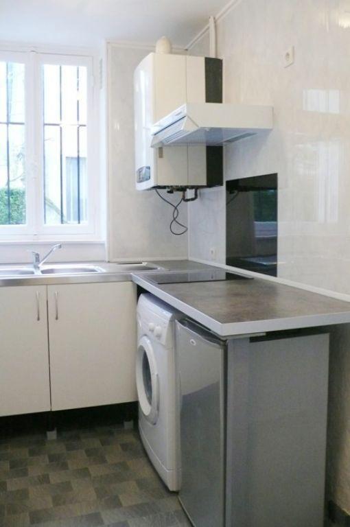 Appartement à louer 1 38m2 à Fontainebleau vignette-2
