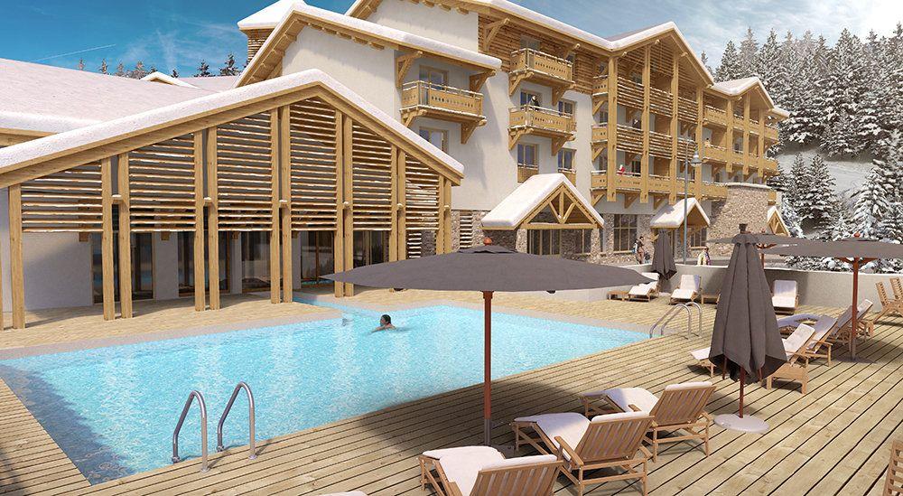Appartement à vendre 2 22.47m2 à Vars vignette-4