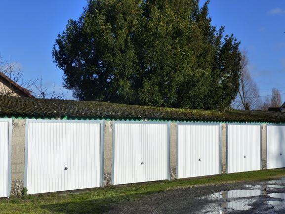 Stationnement à vendre 0 0m2 à Troyes vignette-1