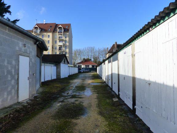 Stationnement à vendre 0 0m2 à Troyes vignette-2