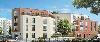 Appartement à vendre 4 77m2 à Dammarie-les-Lys vignette-2