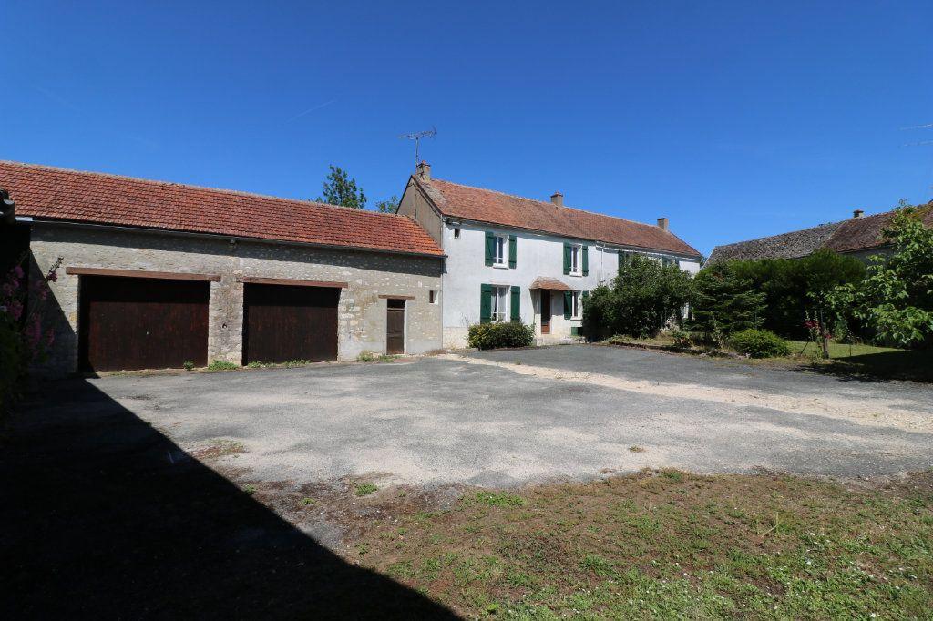 Maison à vendre 4 99m2 à Orville vignette-1