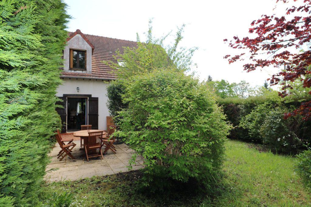 Maison à vendre 6 123m2 à Montigny-sur-Loing vignette-3