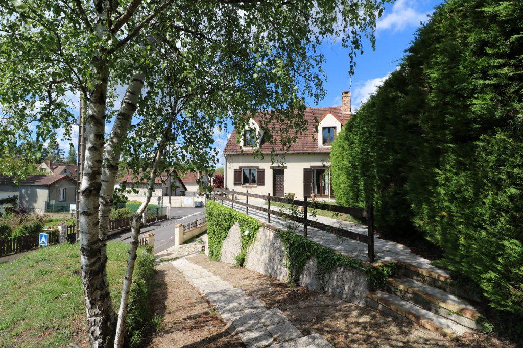 Maison à vendre 6 123m2 à Montigny-sur-Loing vignette-4