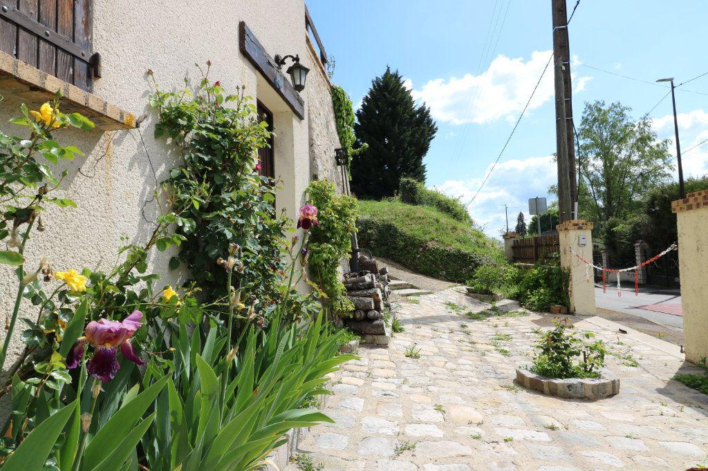 Maison à vendre 6 123m2 à Montigny-sur-Loing vignette-5
