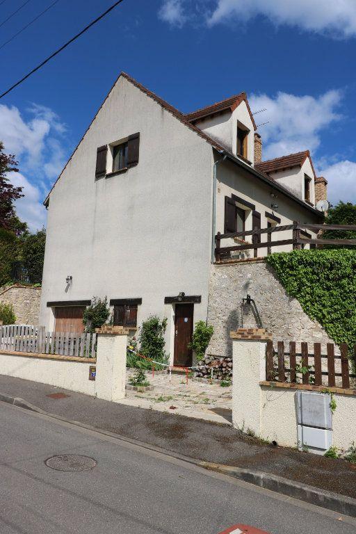 Maison à vendre 6 123m2 à Montigny-sur-Loing vignette-6