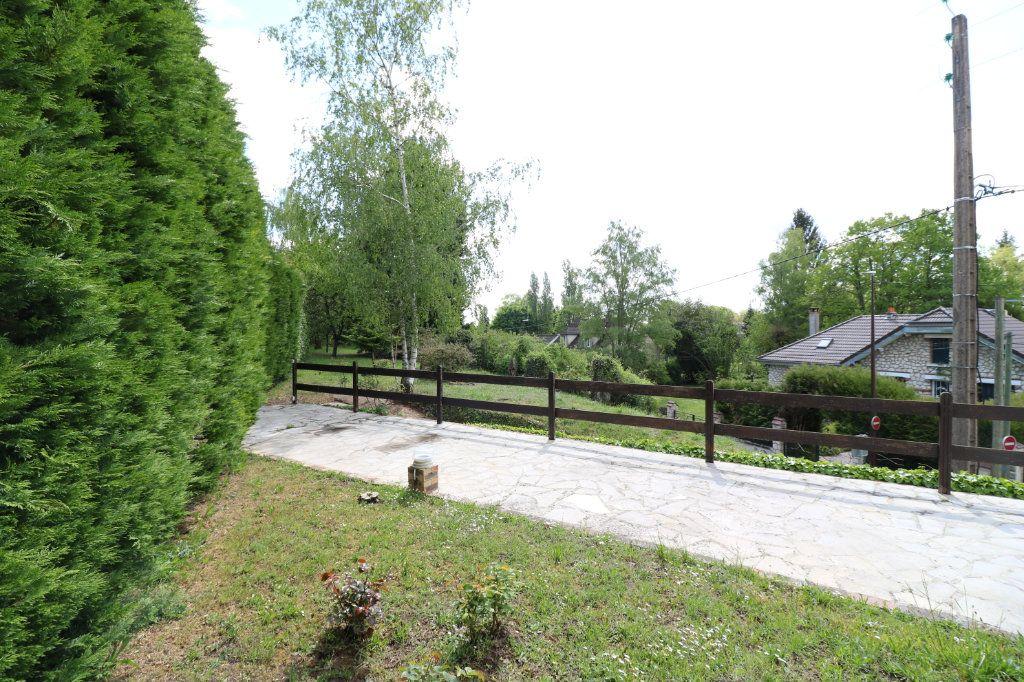 Maison à vendre 6 123m2 à Montigny-sur-Loing vignette-8
